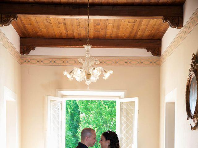 Il matrimonio di Sabrina e Claudio a Ferrara, Ferrara 36