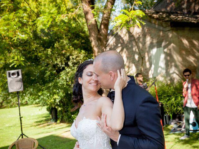 Il matrimonio di Sabrina e Claudio a Ferrara, Ferrara 42