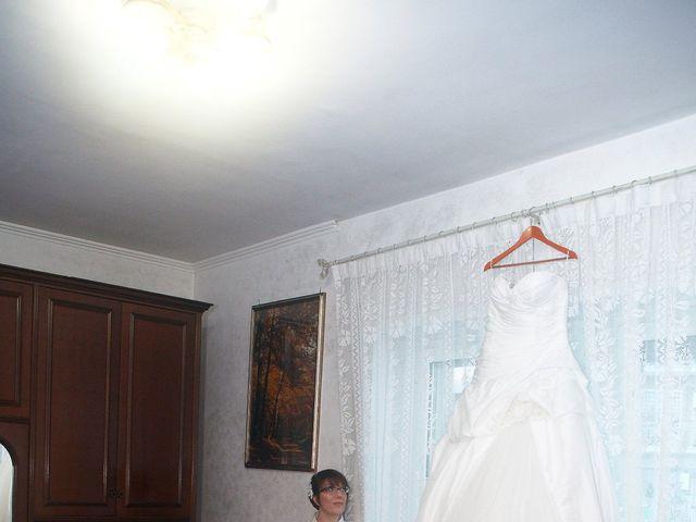 Il matrimonio di Marco e Ilaria Rosella a Roma, Roma 7