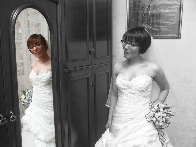 Il matrimonio di Marco e Ilaria Rosella a Roma, Roma 8