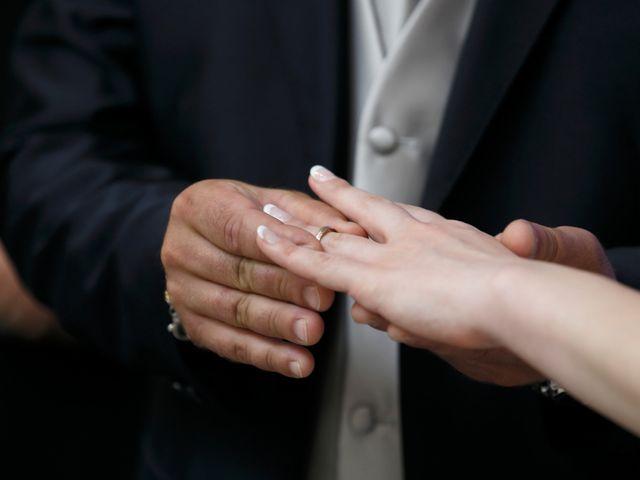 Il matrimonio di Marco e Ilaria Rosella a Roma, Roma 10