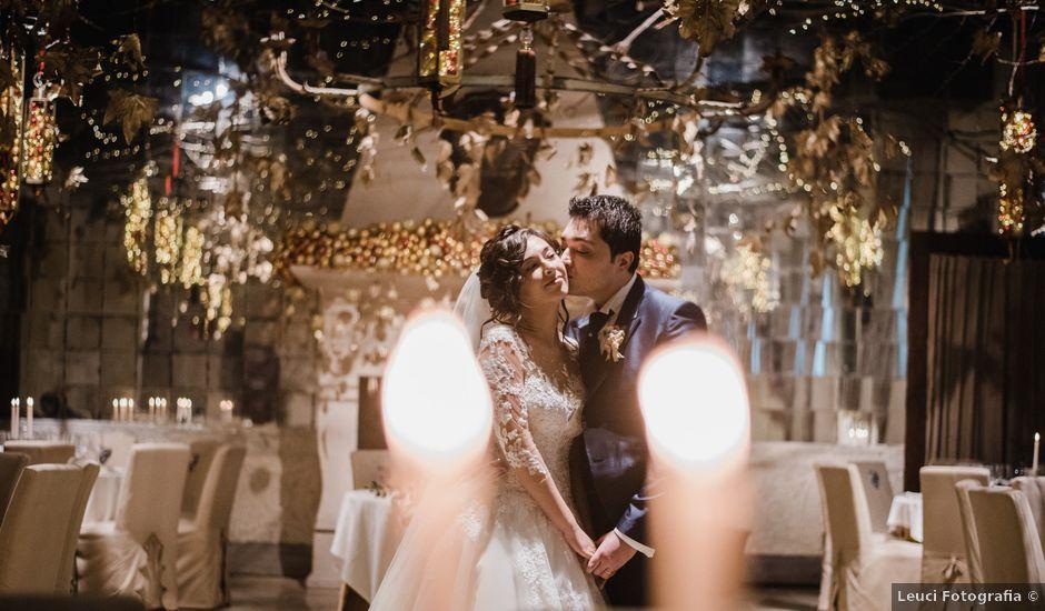 Il matrimonio di Daniele e Giusy a Brindisi, Brindisi
