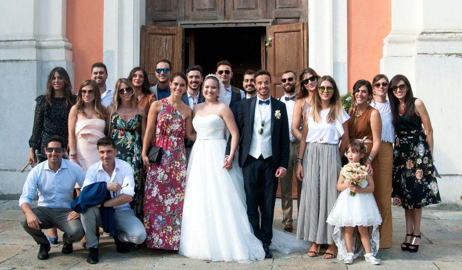 Il matrimonio di Marco e Cybelle a Reggio nell'Emilia, Reggio Emilia