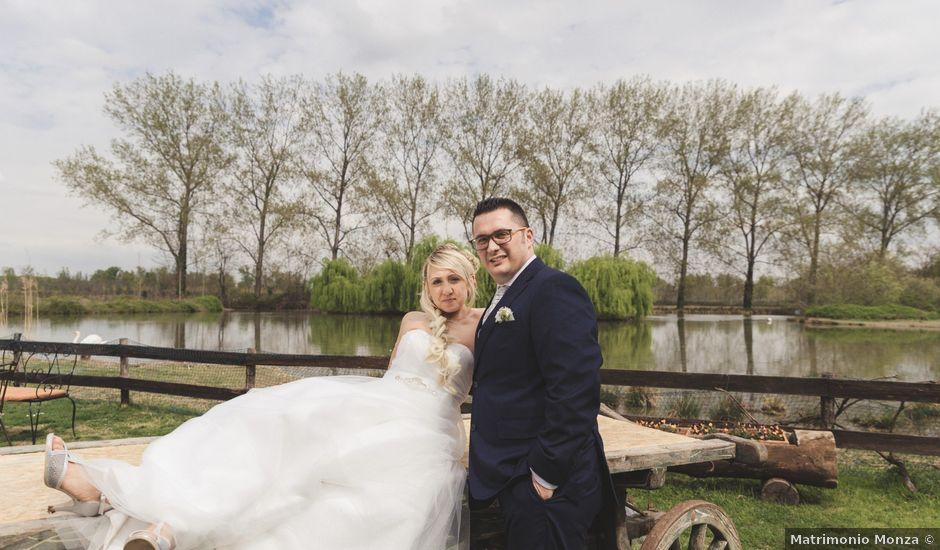 Il matrimonio di Alberto e Veronica a Milano, Milano