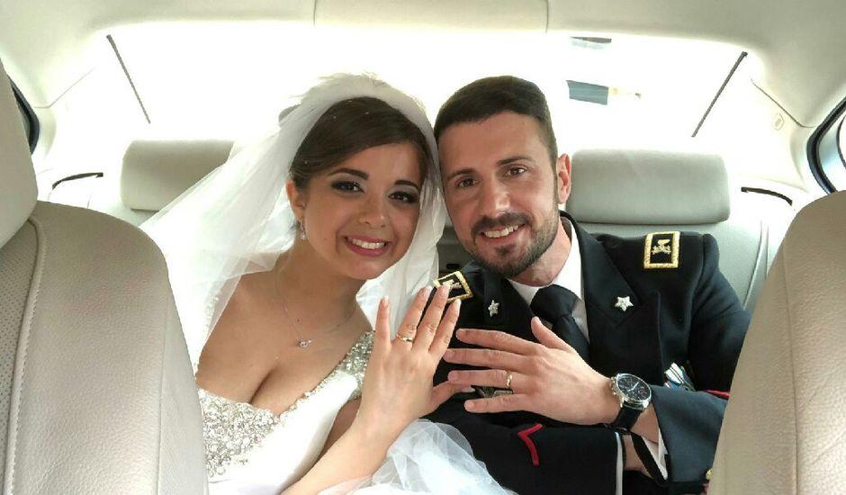 Il matrimonio di Alfredo e Maria Pia a Cerignola, Foggia