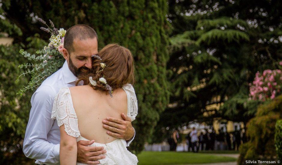 Il matrimonio di Max e Federica a Moniga del Garda, Brescia