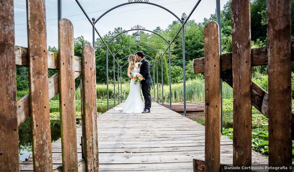 Il matrimonio di Matteo e Melisssa a Rovetta, Bergamo