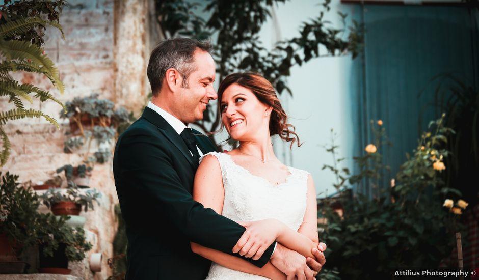 Il matrimonio di Fabio e Dora a Ceglie Messapica, Brindisi