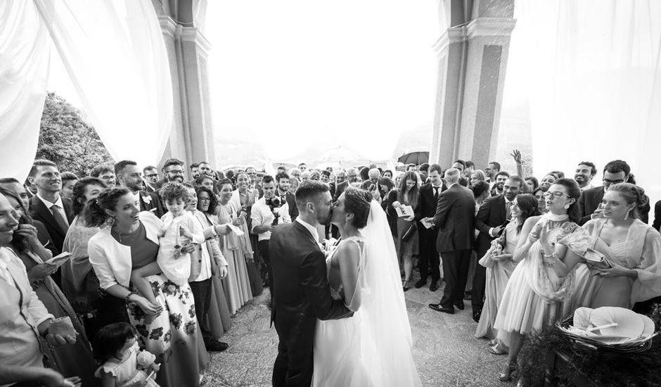 Il matrimonio di Federico e Chiara a Cuneo, Cuneo