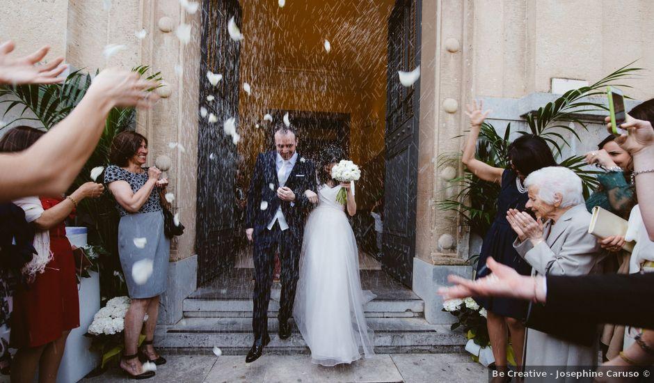 Il matrimonio di Roberto e Irene a Messina, Messina