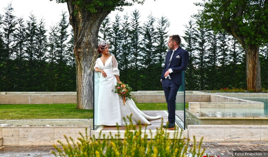 Il matrimonio di Aurelio e Antonella a Montefredane, Avellino