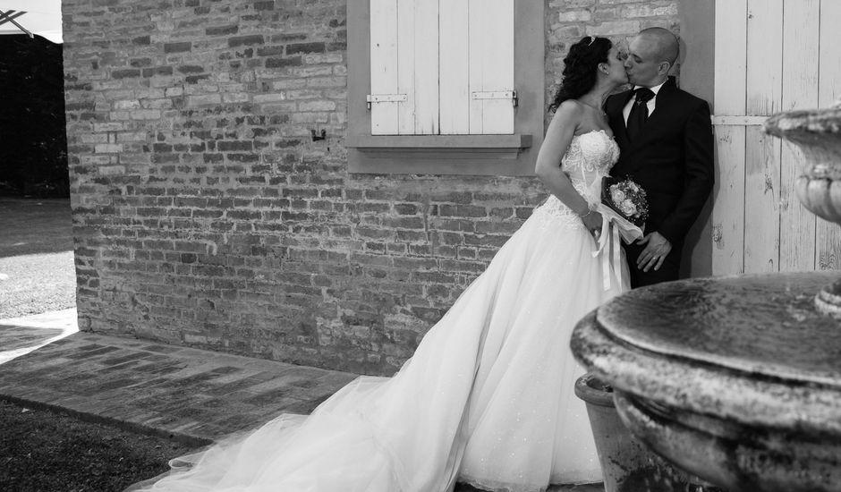 Il matrimonio di Sabrina e Claudio a Ferrara, Ferrara