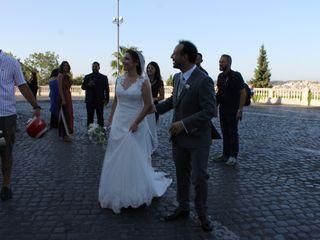 Le nozze di claudio e valentina 2