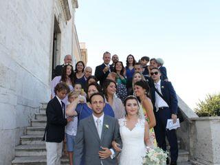Le nozze di claudio e valentina 3