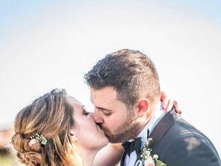 Le nozze di Alessia  e Carlo 2