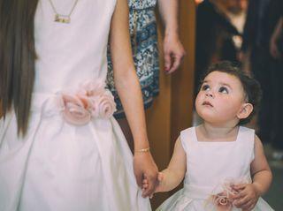 le nozze di Daiana e Giancarlo 2