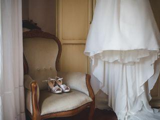 Le nozze di Claudia e Lorenzo 1
