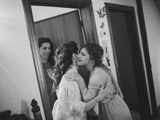 Le nozze di Claudia e Lorenzo 3