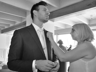 Le nozze di Alexandra e Daniele 2