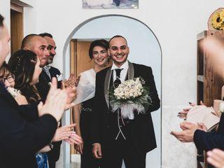 Le nozze di Laura e Giorgio 2