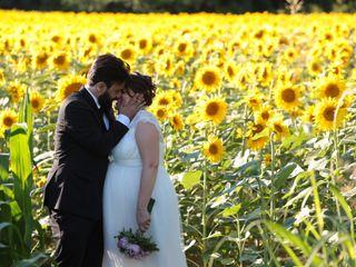 Le nozze di Rossella e Igor