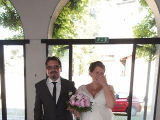 Le nozze di Rossella e Igor 3