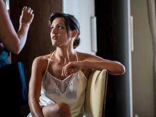 Le nozze di Jessica e Massimo  1
