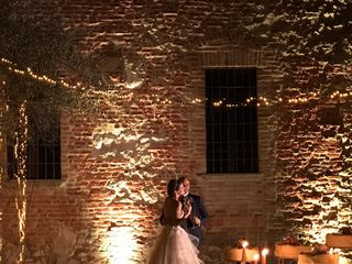 Le nozze di Jessica e Massimo  2