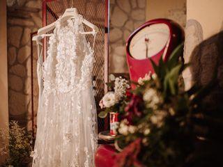 Le nozze di Eleonora e Adriano 1