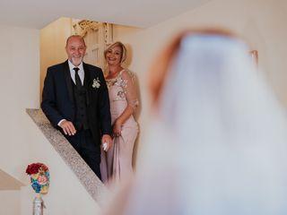 Le nozze di Eleonora e Adriano 3