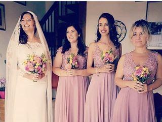 Le nozze di Laura e Nico 3
