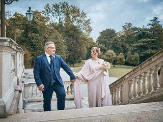Le nozze di Antonella e Manuel 3