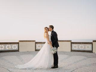 Le nozze di Yannik e Linda 2