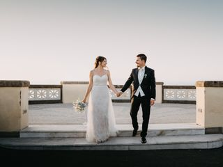 Le nozze di Yannik e Linda 3