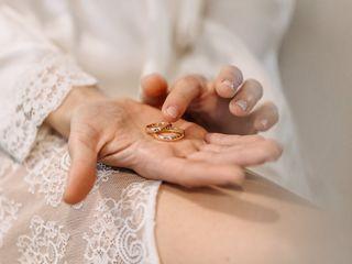 Le nozze di Andrea e Debora 3