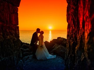 Le nozze di Valeia e Giuseppe