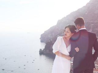 Le nozze di Boris e Janet