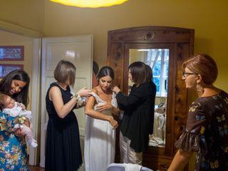 Le nozze di Eleonora e Andrea 3