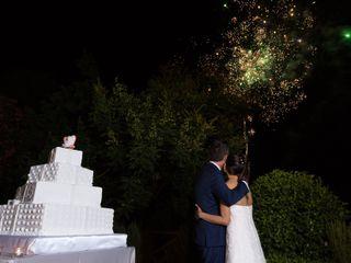 Le nozze di Mariella e Marco 3
