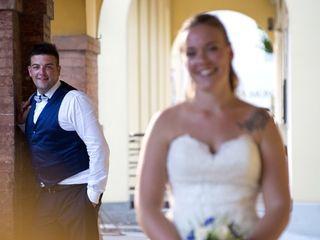 Le nozze di Giulia e Salvatore Antonio 2
