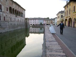 Le nozze di Giulia e Salvatore Antonio 3