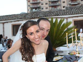 Le nozze di Sergio e Silvia 1