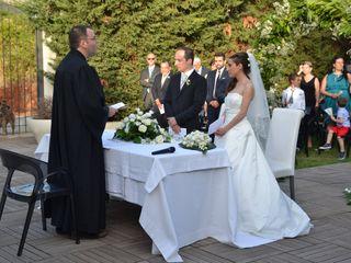 Le nozze di Sergio e Silvia 2