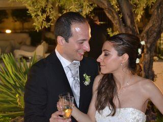 Le nozze di Sergio e Silvia