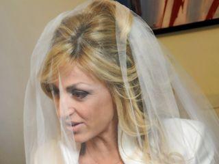 le nozze di Susy e Diego 1