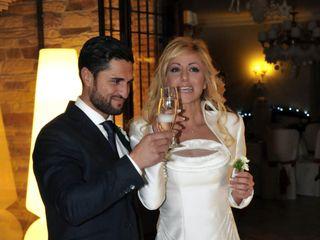 Le nozze di Susy e Diego