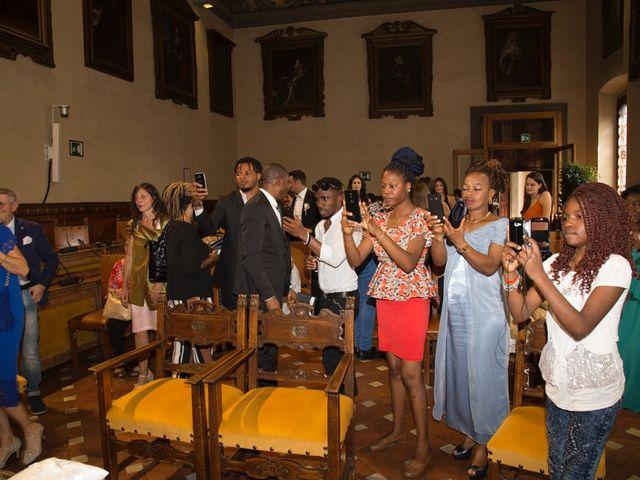 Il matrimonio di Jared e Petra a Prato, Prato 5
