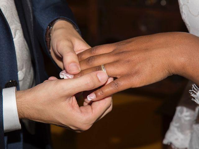 Il matrimonio di Jared e Petra a Prato, Prato 7