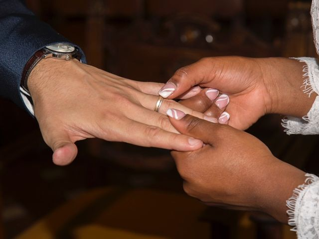 Il matrimonio di Jared e Petra a Prato, Prato 8