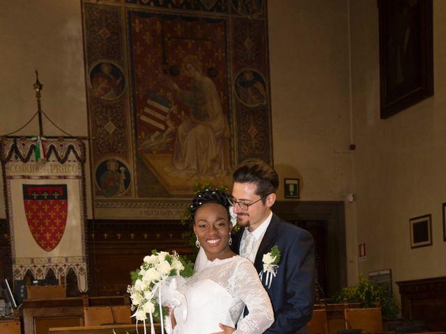 Il matrimonio di Jared e Petra a Prato, Prato 12